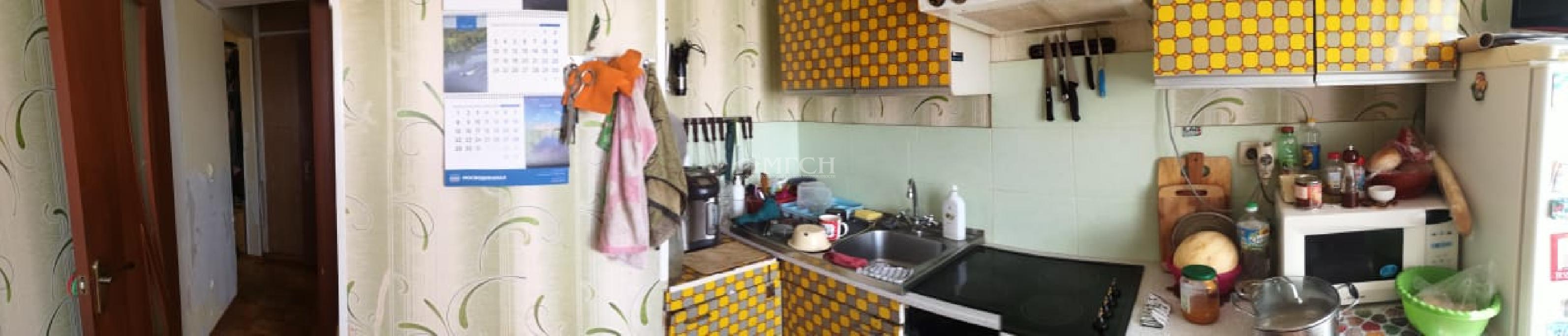 фото 2 ком. квартира - Москва, м. Зябликово, Гурьевский проезд