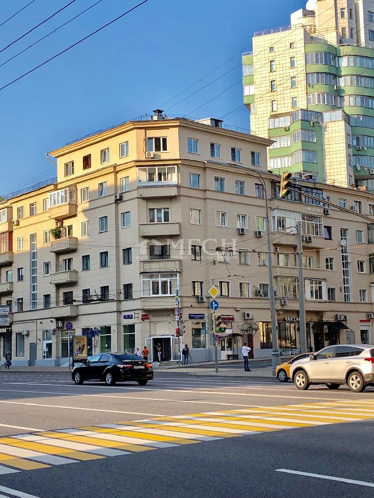 фото 4 ком. квартира - Москва, м. Проспект Мира, проспект Мира