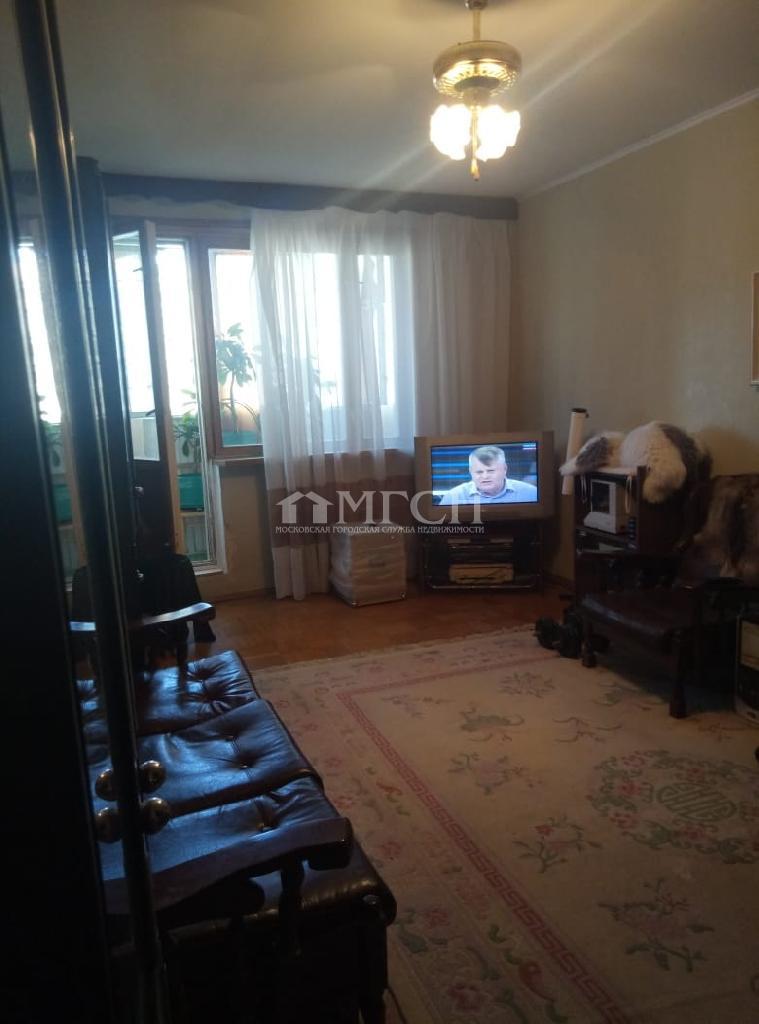 фото 2 ком. квартира - Москва, м. Молодёжная, Кунцевская улица