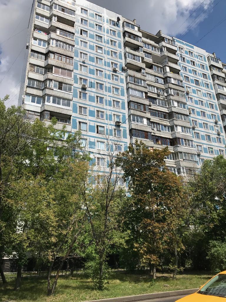 фото 1 ком. квартира - Москва, м. Марьино, Новочеркасский бульвар