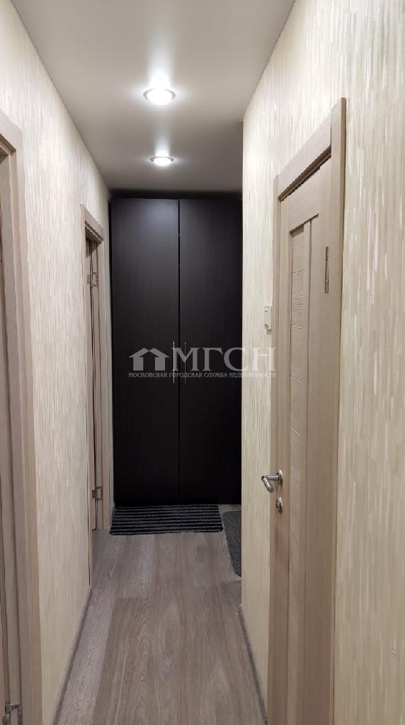 фото 2 ком. квартира - Москва, м. Беломорская, Валдайский проезд