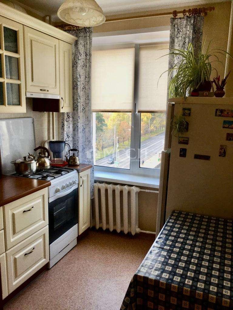 фото 1 ком. квартира - Москва, м. Кузьминки, улица Юных Ленинцев