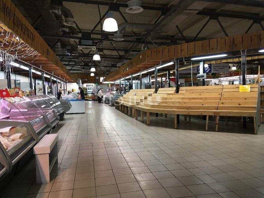 фото торговое помещение - Москва, м. Каширская, Каширское шоссе