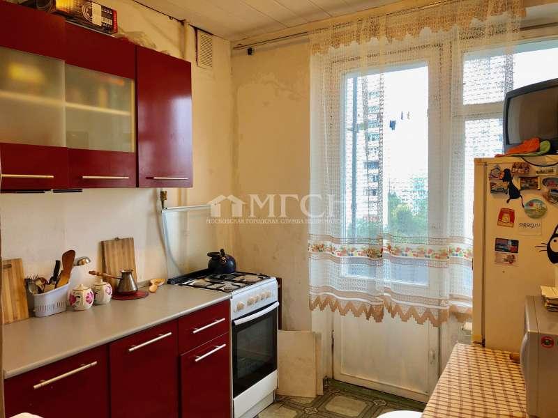 фото 2 ком. квартира - Москва, м. Царицыно, Бакинская улица