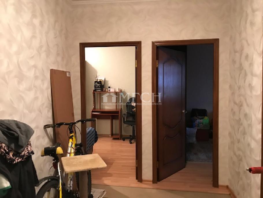 фото 3 ком. квартира - Москва, м. Улица Скобелевская, 2-я Мелитопольская улица