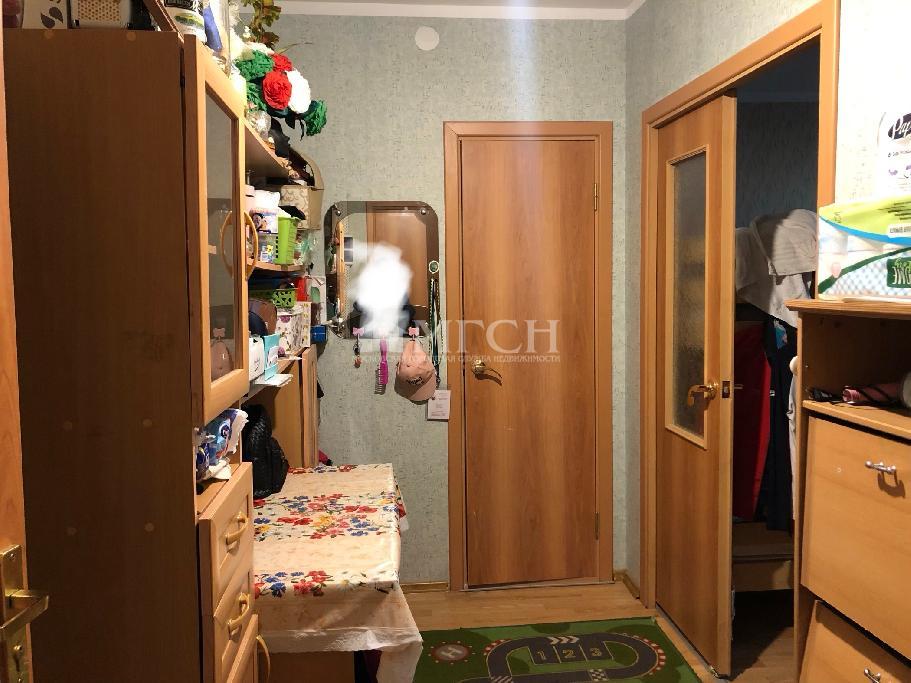фото 1 ком. квартира - Москва, м. Славянский бульвар, Славянский бульвар