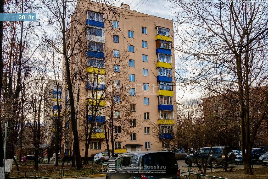Московская область, Химки, улица Кирова, 30