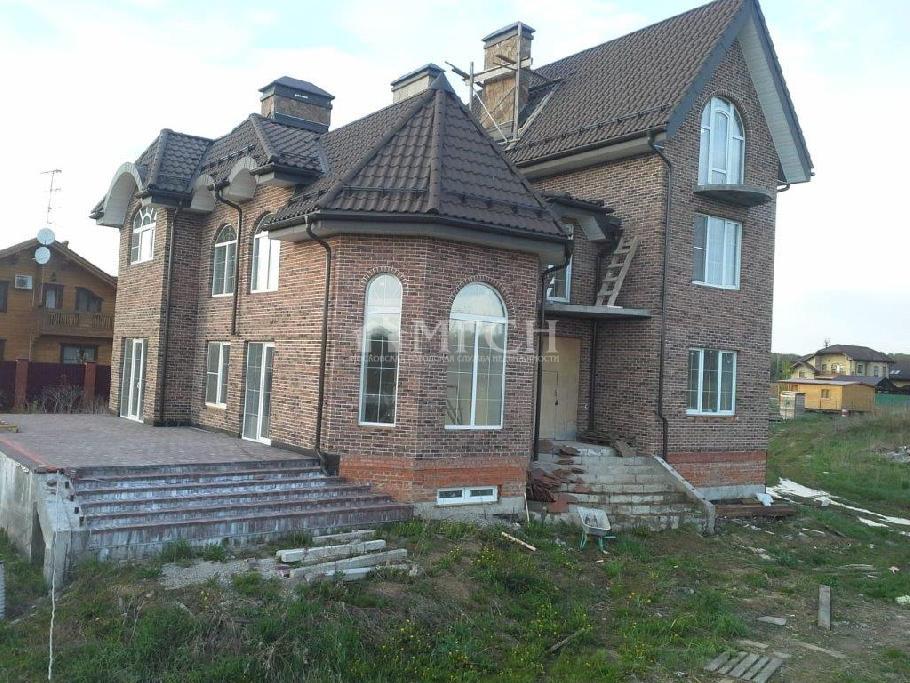 Московская область, Ленинский район, деревня Богданиха