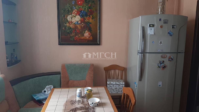 фото 2 ком. квартира - Москва, м. Тропарёво, Ленинский проспект