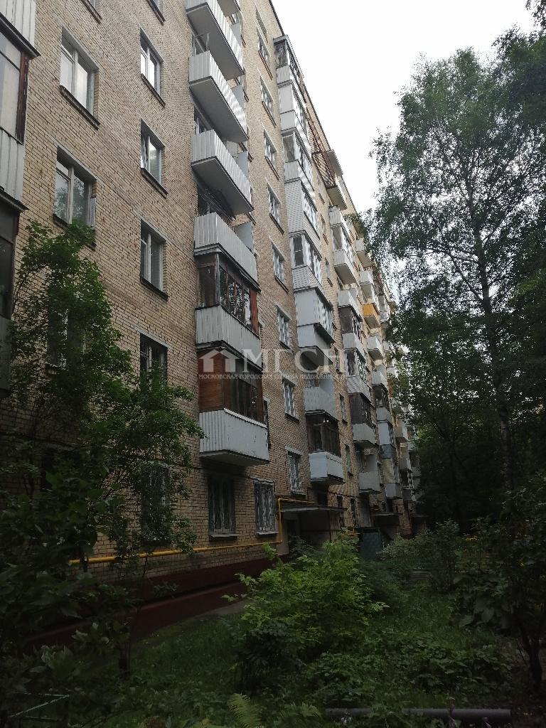 фото 1 ком. квартира - Москва, м. Щёлковская, Сиреневый бульвар