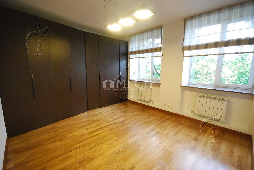 фото 3 ком. квартира - Москва, м. Фрунзенская, Оболенский переулок