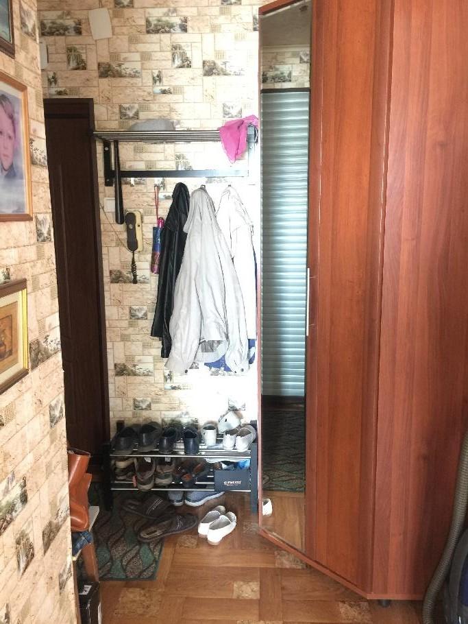фото 1 ком. квартира - Москва, м. Марьино, Батайский проезд
