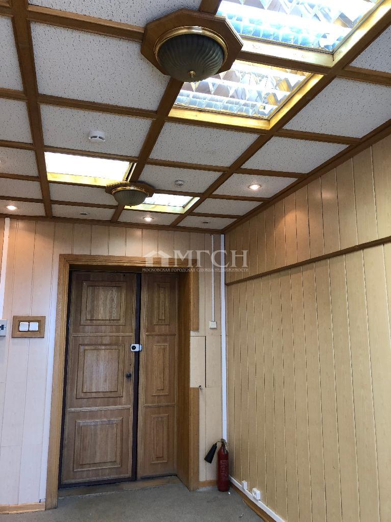 фото офис - Москва, м. Первомайская, Верхняя Первомайская улица