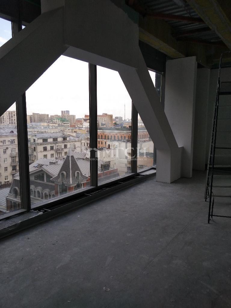 фото 4 ком. квартира - Москва, м. Маяковская, 2-я Брестская улица