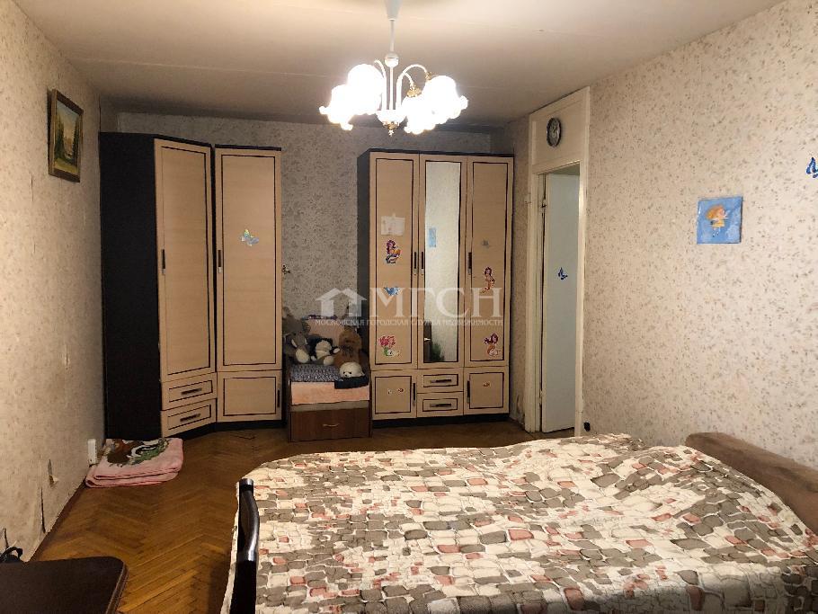 фото 2 ком. квартира - Москва, м. Речной вокзал, Фестивальная улица