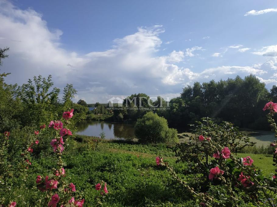 Московская область, городской округ Домодедово, деревня Данилово, , с150
