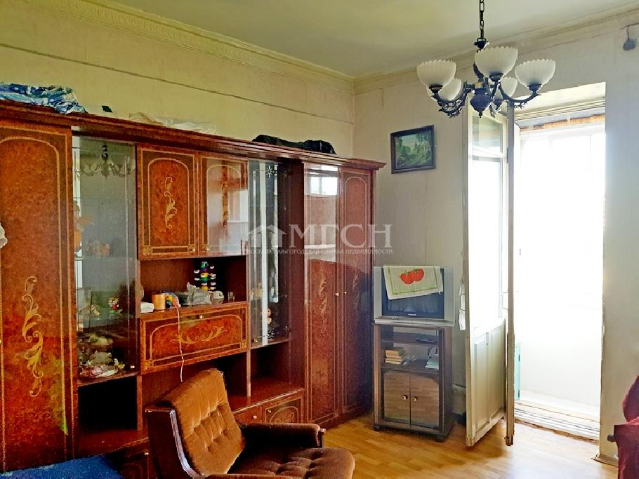 фото 2 ком. квартира - Москва, м. Озёрная, Большая Очаковская улица