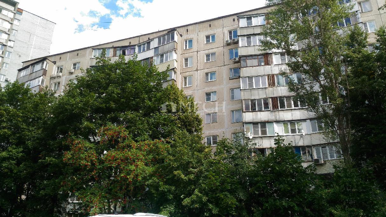 Московская область, Дзержинский, Лесная улица, 12