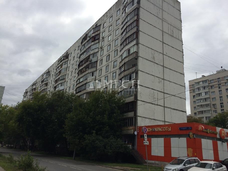 фото 2 ком. квартира - Москва, м. Марьина Роща, 1-й Стрелецкий проезд