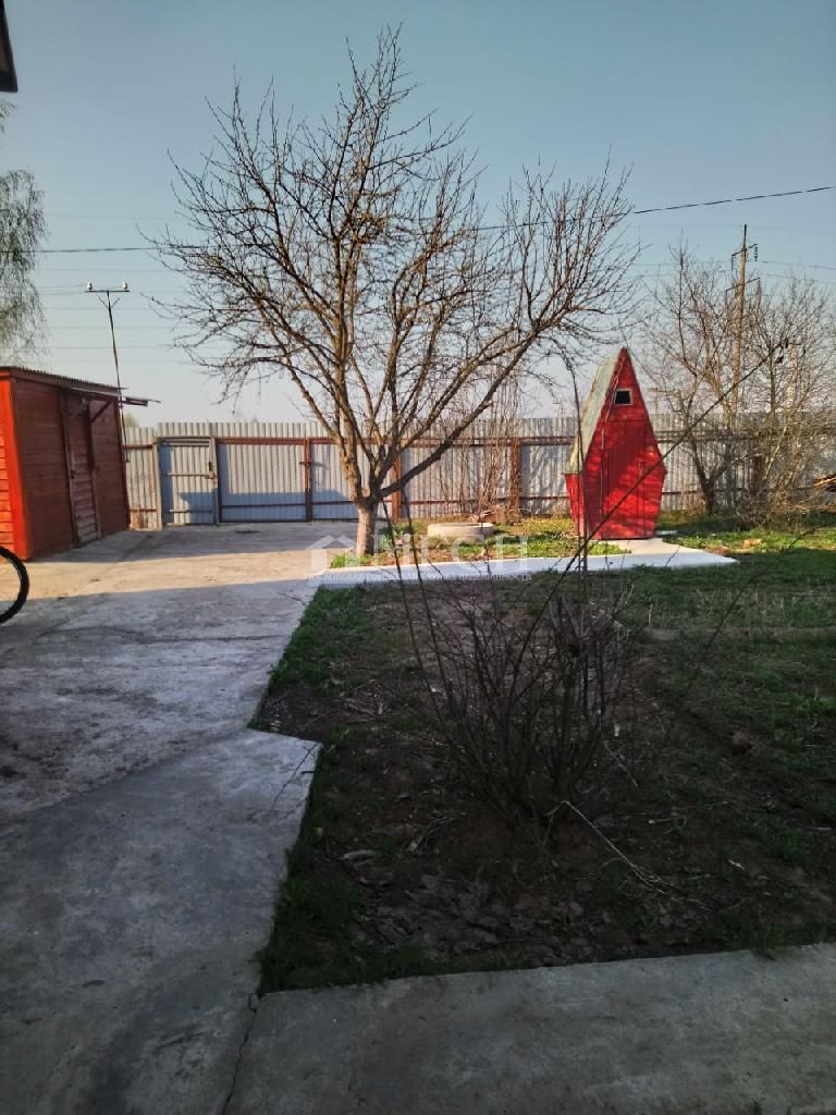 фото дом - Московская область обл., городской округ Кашира р-н., Каширское, СНТ Рассвет-1