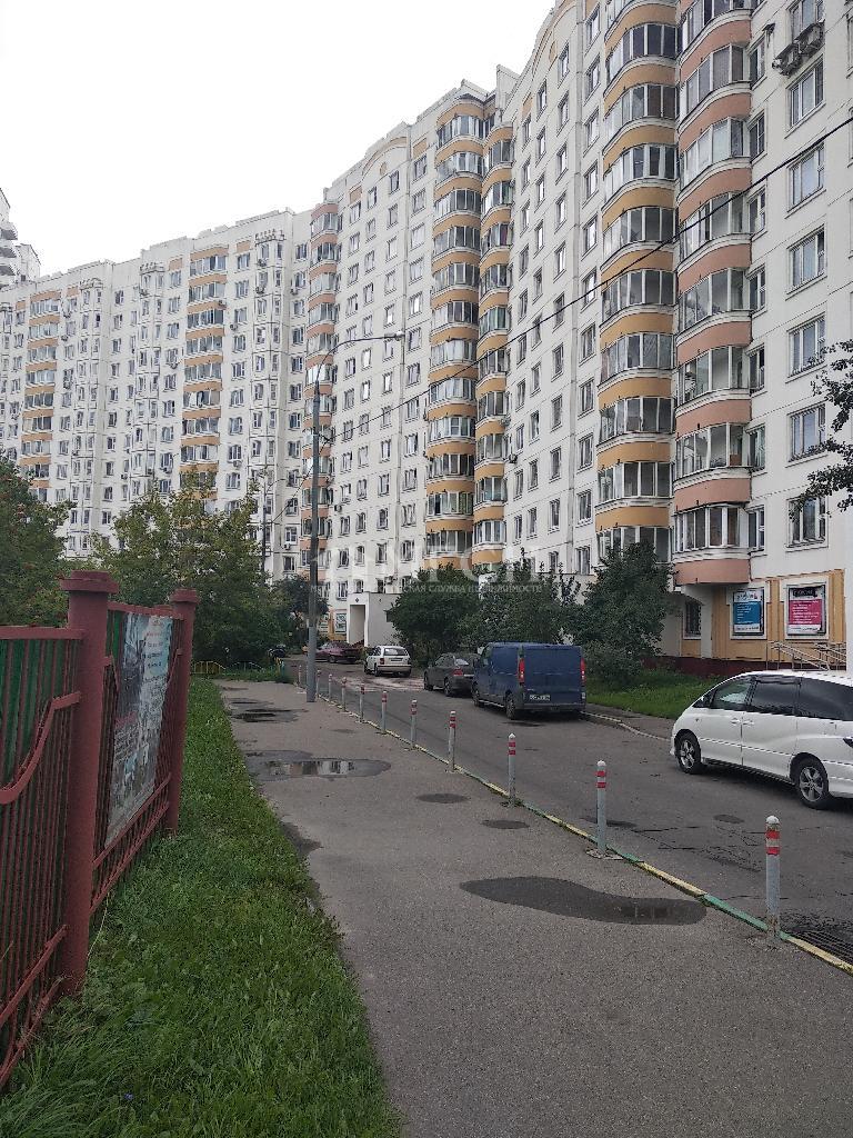 фото 4 ком. квартира - Москва, м. Люблино, улица Маршала Кожедуба