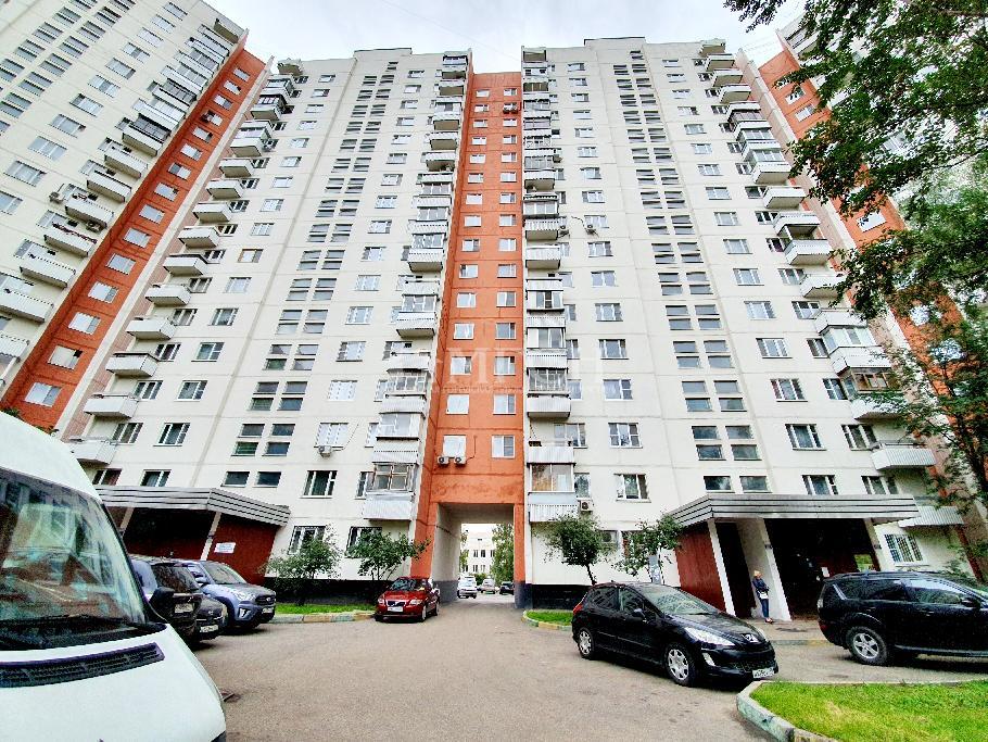 фото 2 ком. квартира - Москва, м. Царицыно, Липецкая улица