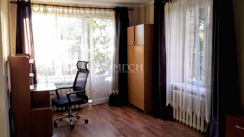 фото 1 ком. квартира - Москва, м. Царицыно, Севанская улица