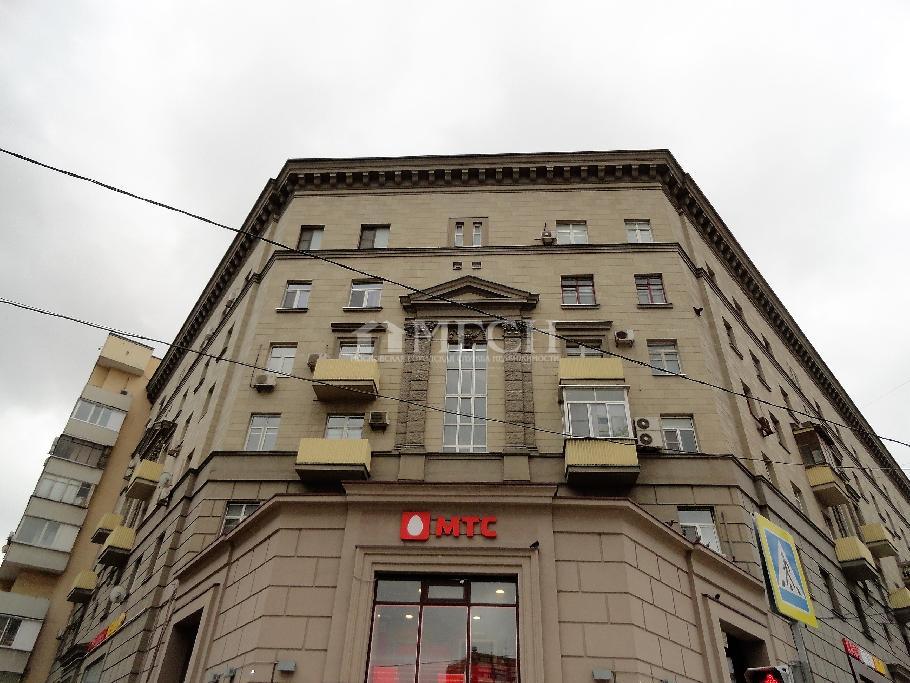 фото 2 ком. квартира - Москва, м. Киевская, Большая Дорогомиловская улица