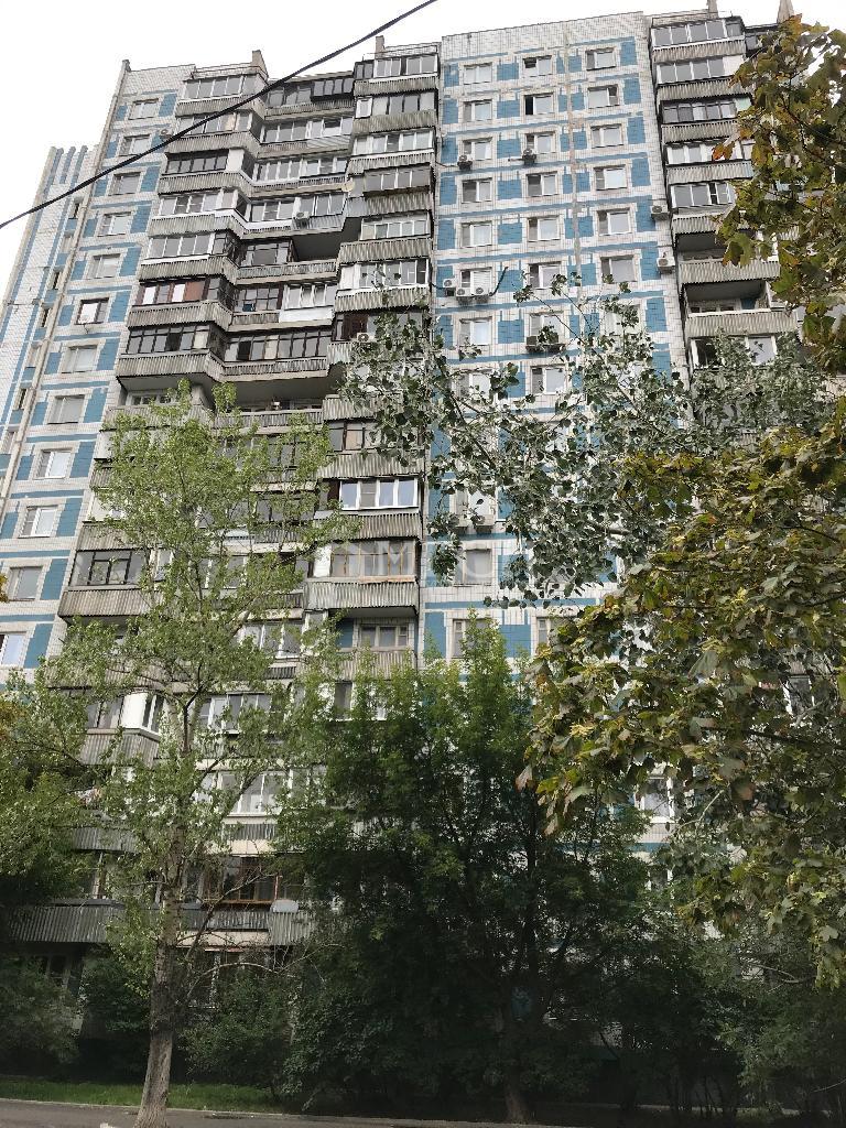 фото 1 ком. квартира - Москва, м. Борисово, Батайский проезд