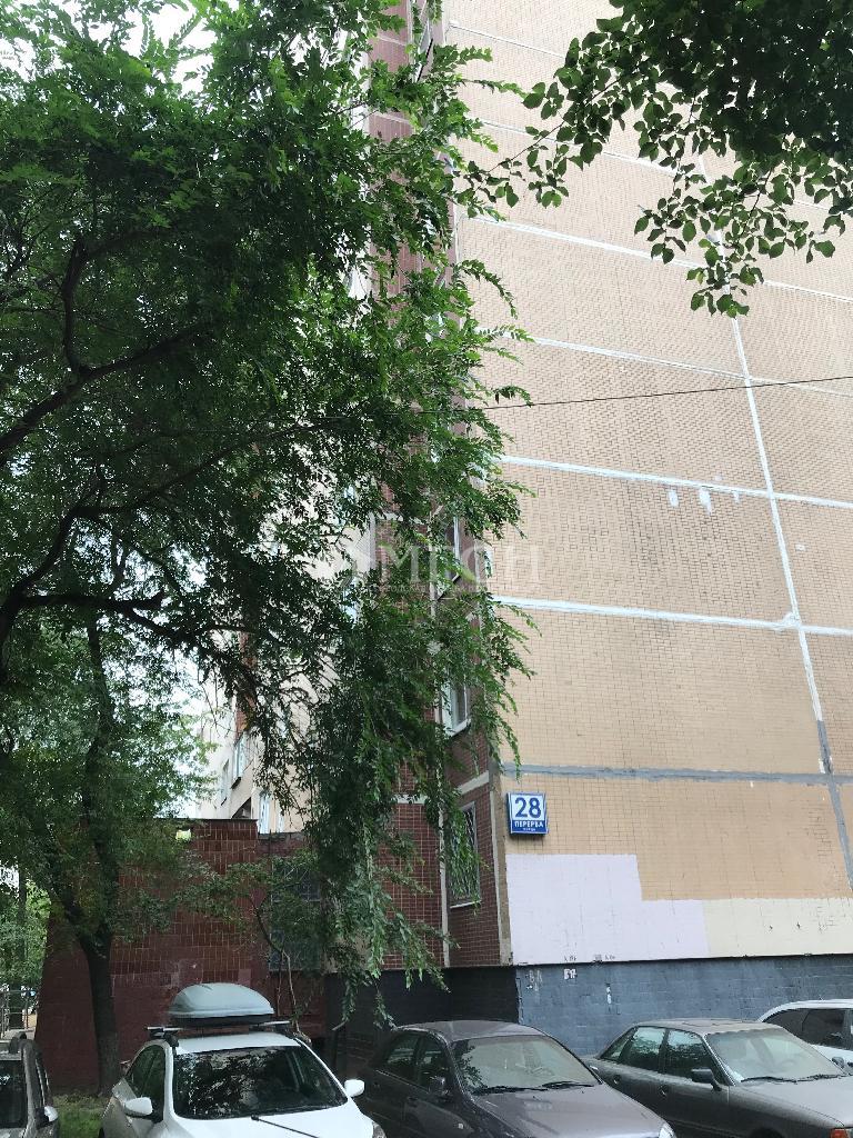 фото 2 ком. квартира - Москва, м. Марьино, улица Перерва