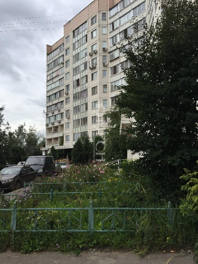 фото 4 ком. квартира - Москва, м. Бунинская аллея, улица Академика Семёнова