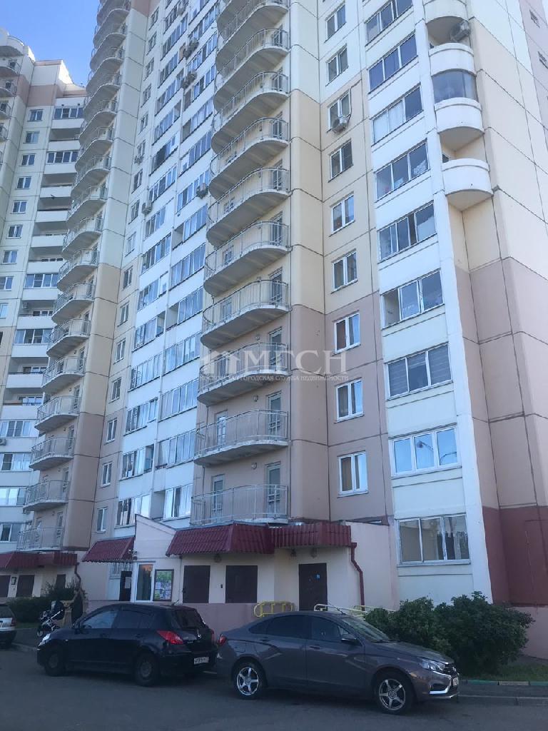фото свободное назначение - Москва, м. Солнцево, Волынская улица