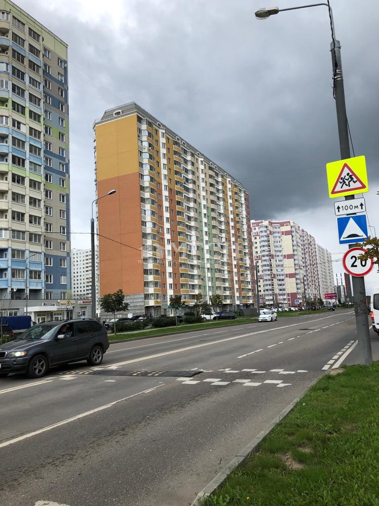 фото 3 ком. квартира - поселение Десёновское р-н., м. Ольховая, Нововатутинский проспект