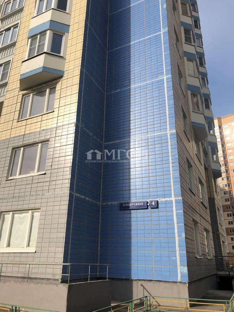 фото 3 ком. квартира - Москва, м. Беломорская, Левобережная улица