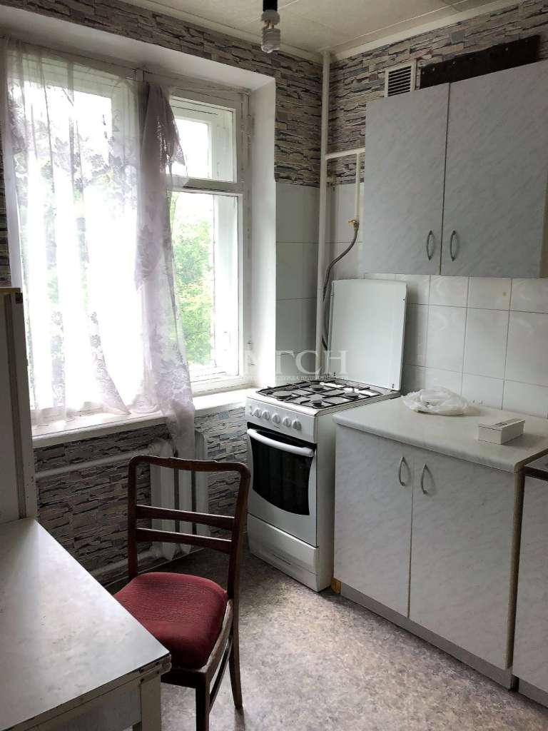 фото 1 ком. квартира - Москва, м. Измайловская, Измайловская площадь