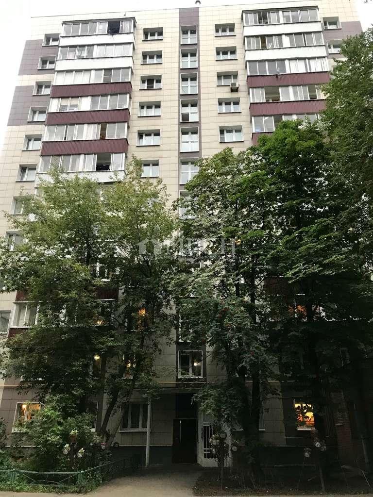 фото 3 ком. квартира - Москва, м. станция Соколиная Гора, 9-я улица Соколиной Горы