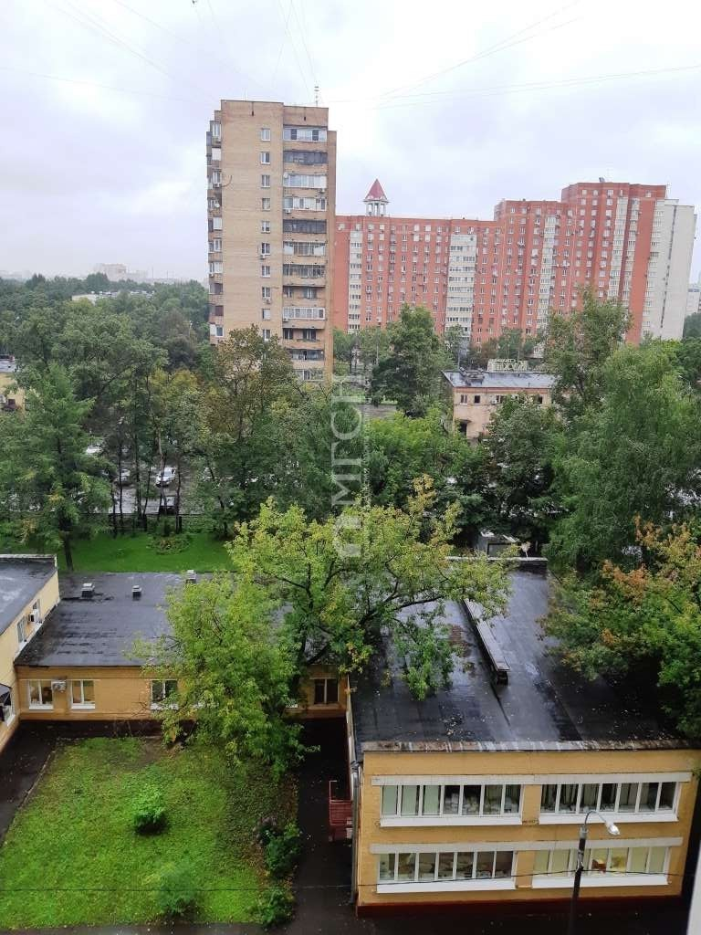 фото 2 ком. квартира - Москва, м. Кузьминки, Волгоградский проспект