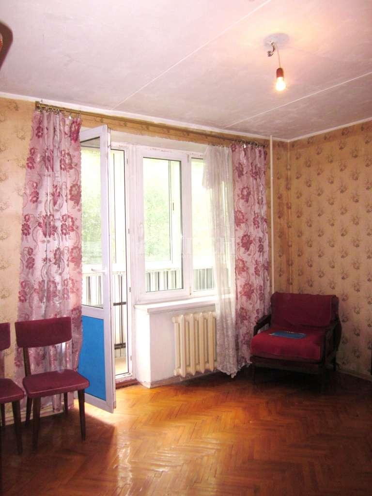 фото 2 ком. квартира - Москва, м. Чертановская, Балаклавский проспект