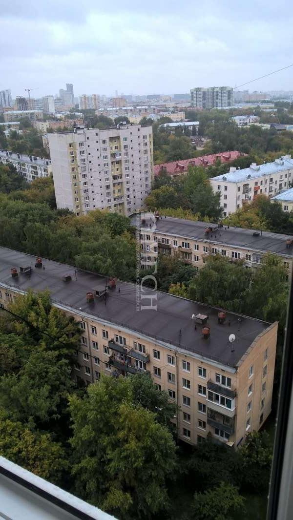 фото 3 ком. квартира - Москва, м. Авиамоторная, Сторожевая улица
