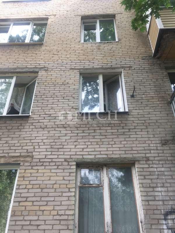 Московская область, Жуковский, Строительная улица, 8