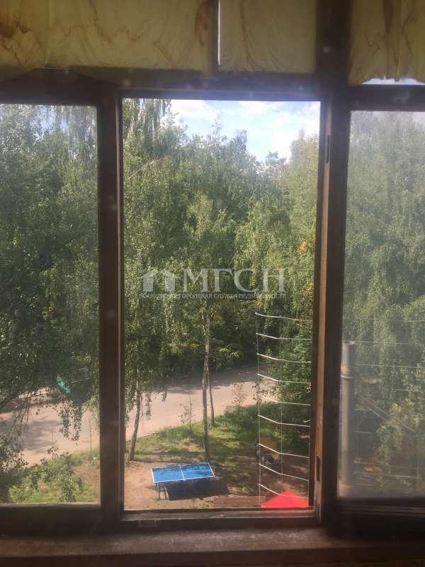 Комната на продажу по адресу Россия, Московская область, Жуковский, Строительная улица, 8
