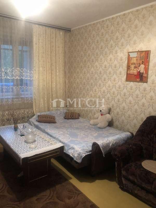 фото 1 ком. квартира - Москва, м. Марьино, улица Перерва