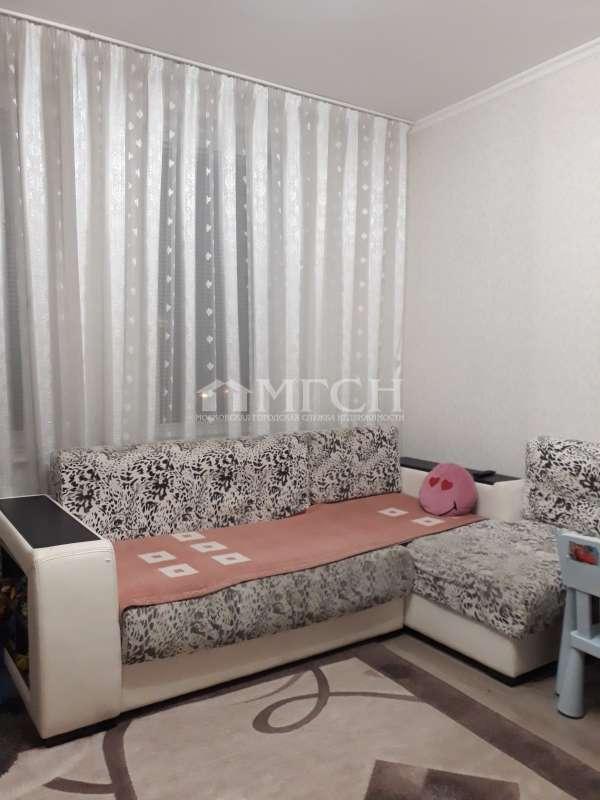 фото 1 ком. квартира - Москва, м. Люблино, улица Маршала Баграмяна