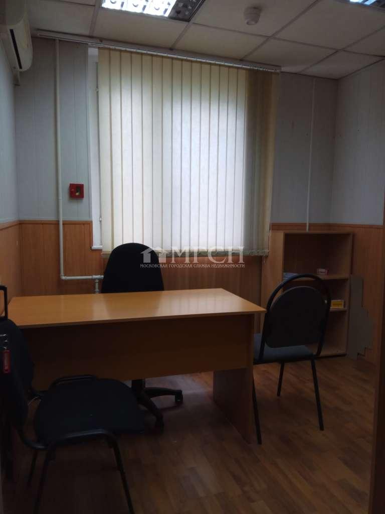 фото офис - Москва, м. Бунинская аллея, улица Адмирала Лазарева