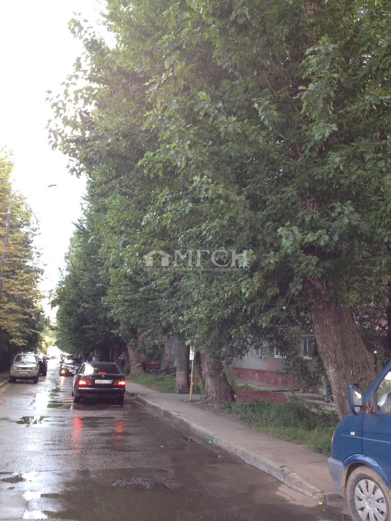 фото 2 ком. квартира - Москва, м. Пражская, Востряковский проезд