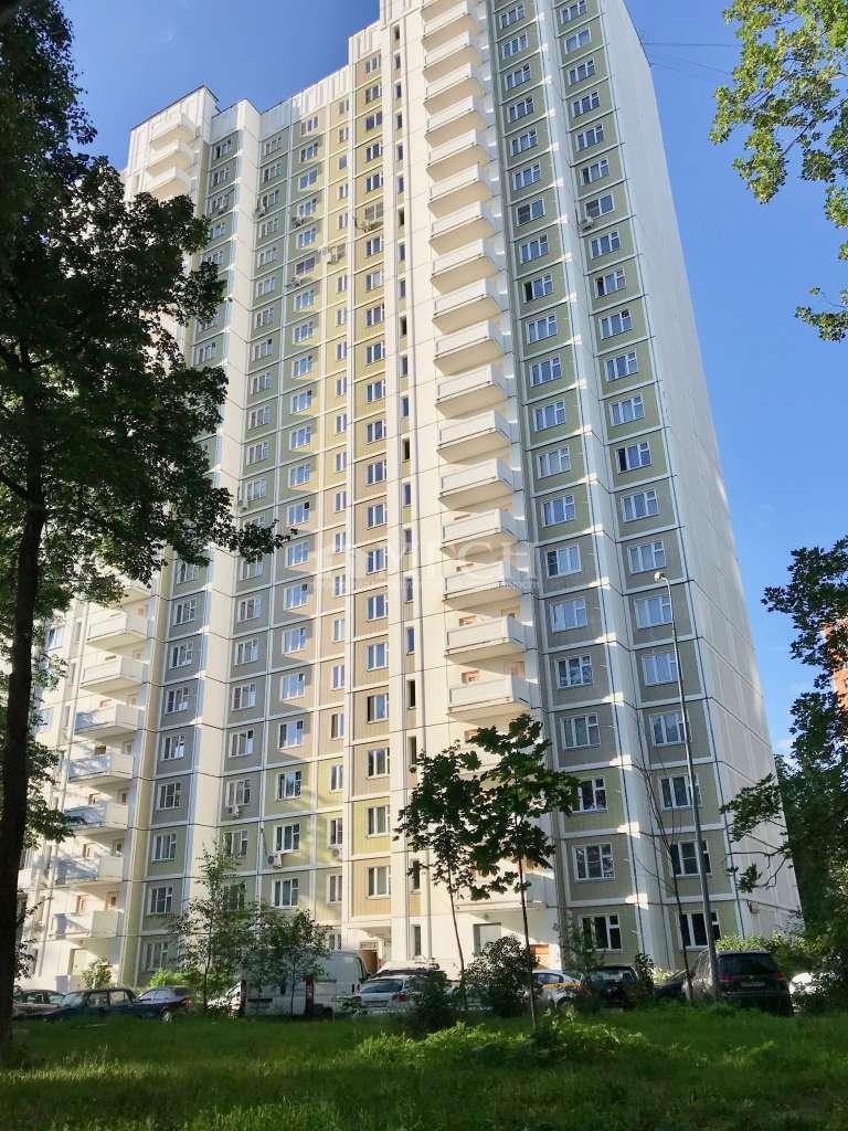 фото 2 ком. квартира - Москва, м. Отрадное, улица Молодцова