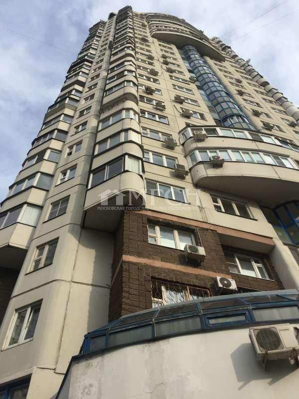фото 1 ком. квартира - Москва, м. Братиславская, улица Перерва