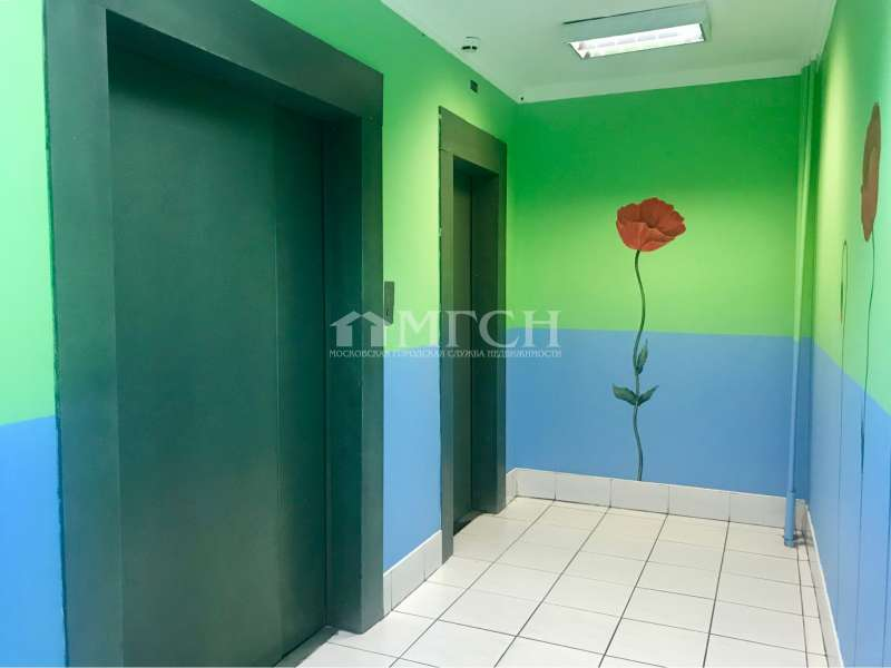 фото 2 ком. квартира - Москва, м. ЦСКА, улица Гризодубовой