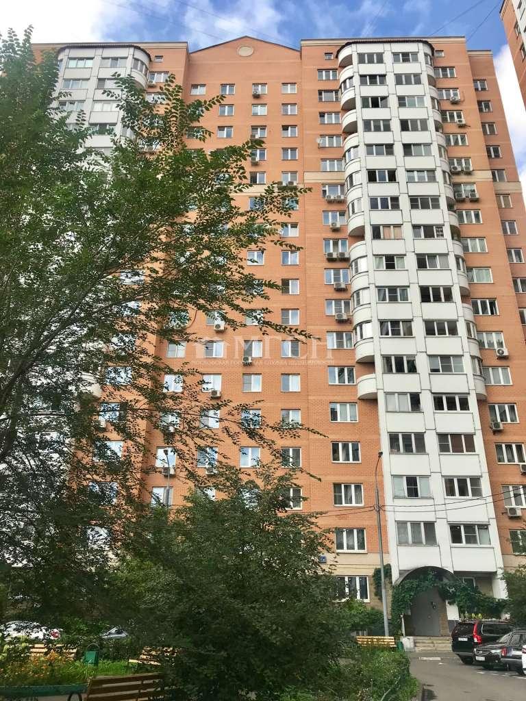 фото 3 ком. квартира - Москва, м. ЦСКА, улица Гризодубовой