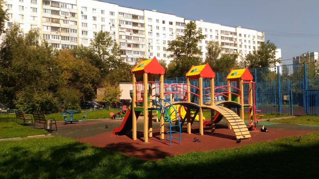 фото 2 ком. квартира - Москва, м. Бибирево, улица Корнейчука